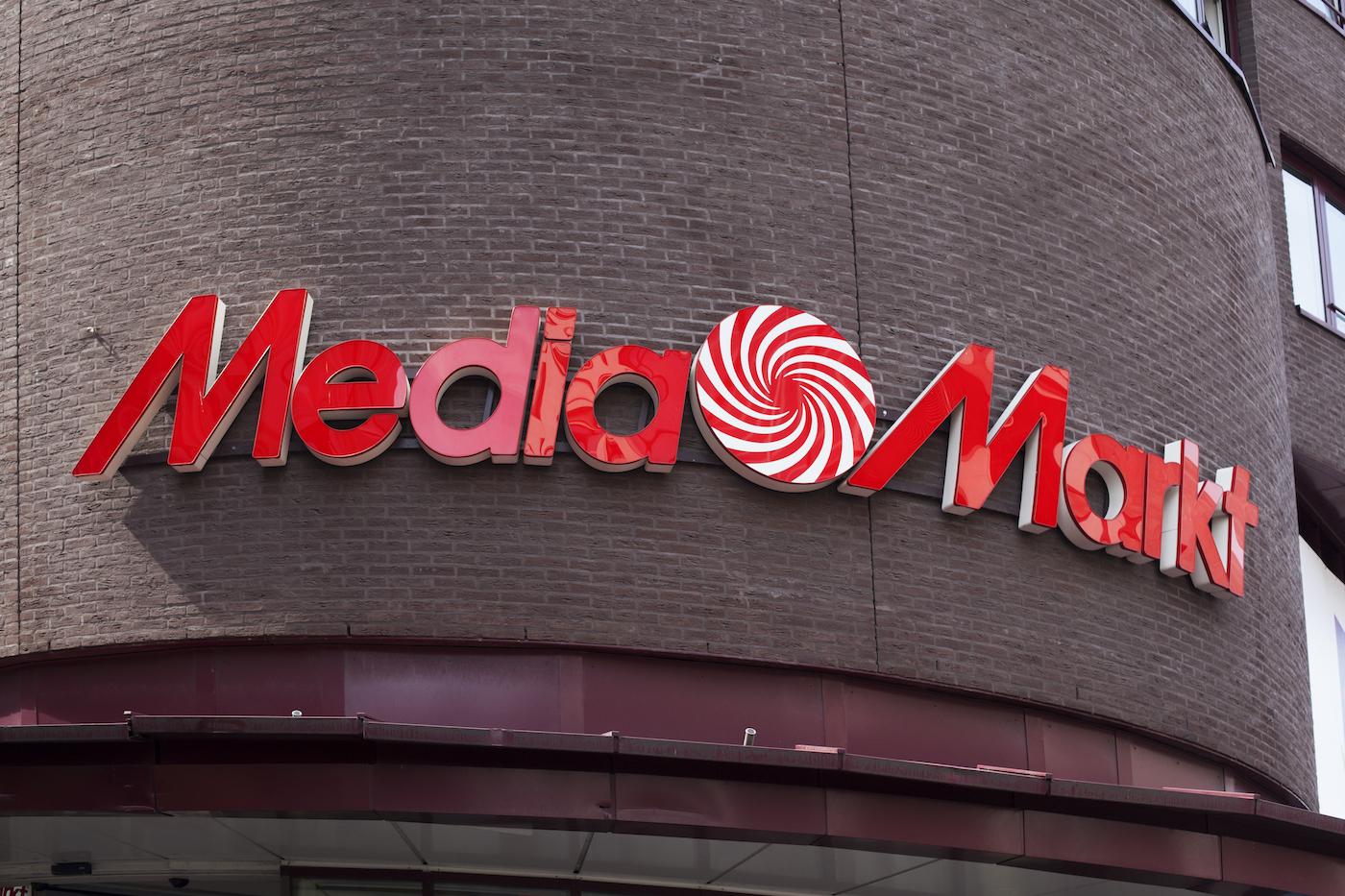 Afbeelding van de impressie MediaMarkt.